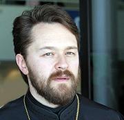 Епископ Иларион: 'Без Русской Церкви будет трудно сохранять впечатление, что в диалоге участвует полнота Православной Церкви'